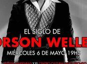 Inauguración Cineclub Marienbad: siglo Orson Welles