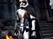 Nuevas imágenes #ElDespertarDeLaFuerza Episodio Star Wars