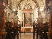 Capilla Reyes Nuevos Catedral Toledo