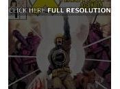 Primer vistazo X-Tinction Agenda