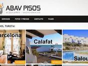 ABAV PISOS Apartamentos Vacacionales