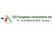 Contactos para Congreso Venezolano Botánica 2015
