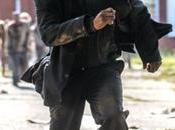 """Actor """"The Walking Dead"""" arrestado posesión drogas"""