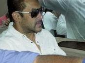 Salman Khan condenado cinco años prisión