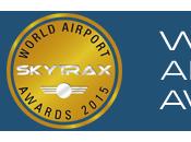 mejores aeropuertos mundo 2015