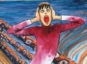 Manga Review Fragmentos Junji