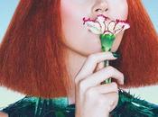 Katy Perry transforma para Wonderland Magazine