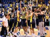 Final four 2015: fenerbache-real madrid