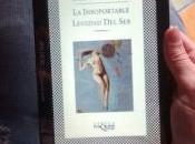 """insoportable levedad ser"""": Cuando psicología humana hace novela"""
