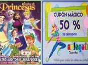 """#Teatro #Oferta """"Mis Princesas Favoritas"""""""