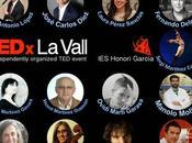 TEDx: experiencia mundial