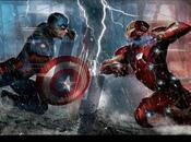 conforma elenco #CaptainAmericaCivilWar. Estreno cines, Mayo 2016