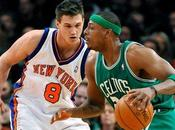 York Knicks Boston Celtics