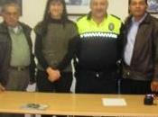 expedición salvadoreña finaliza reuniones sectoriales Daimiel