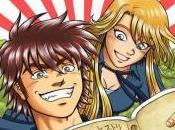 Listado premiados Salón Manga
