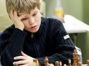 Magnus Carlsen, 'Mozart ajedrez' actual