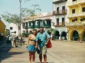Guía viaje Isla Andrés Cartagena Indias (Colombia)