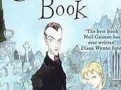 libro cementerio, Neil Gaiman