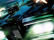 Nuevo poster Green Hornet