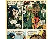 Captain America: Inking Colan