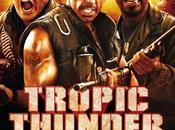 Tropic Thunder, ¡Una guerra perra!