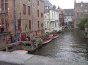 ciudad Brujas, Belgica