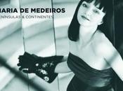 Maria Medeiros Peninsulas Continentes (2010)