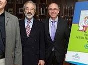 """""""Hablemos Artritis Reumatoide"""" ayuda paciente conocer enfermedad vencer incertidumbre ante diagnóstico"""