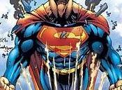 Clark Kent será joven, General villano reinicio 'Superman'