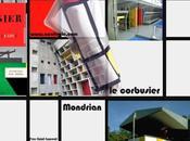 Influencias Mondrian
