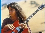 """Firefly"" (1981) primer trabajo impresionante guitarrista neoyorquina, Emily Remler."