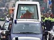 Fracasa gira española Circo Ratzinger