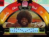 Vinilo semana: Everybody likes some kind music (Billy Preston, 1973)