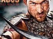 Spartacus. Sangre Arena