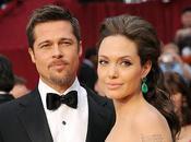 Angelina Jolie Brad Pitt vuelven trabajar juntos