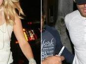 Jennifer Lawrence Chris Martin pillados nuevo
