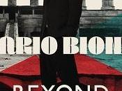 Beyond nuevo disco Mario Biondi