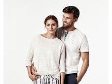 Olivia Palermo Johannes Huebl nuevos estilistas Tommy Hilfiger