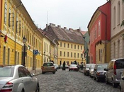 Rincones Budapest (VII) Distrito castillo