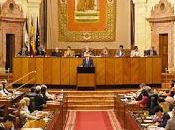 Circo político Andalucía