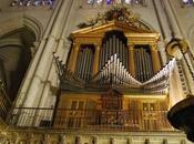 Música Catedral Toledo