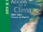 Avances Cambio Climático Andalucía