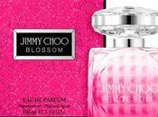 Jimmy Choo Blossom, femenina, floral, frutal… must have!