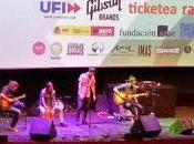 Vetusta Morla arrasan Premios Música Independiente 2015