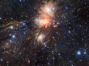 Maternidad estelar Monoceros