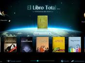 Libro Total. mayor plataforma online libros gratuitos español