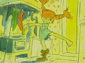 'Pippi Langstrump', frustrada serie Hayao Miyazaki, revive