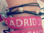 Carreras mujer 2015: Madrid