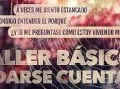 """Taller Vivencial """"Darse cuenta"""""""