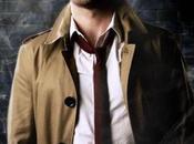 #NBC oficialmente canceló serie #Constantine